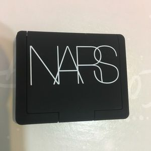 NARS Orgasm blush. Mini size